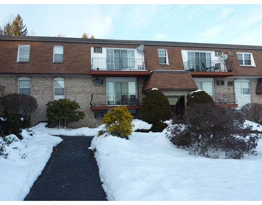 Condominium for Sale at 2 Williamsburg Court Shrewsbury, Massachusetts 01545 United States