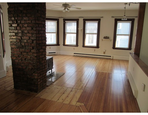 Additional photo for property listing at 59 Gates Street  Boston, Massachusetts 02127 Estados Unidos