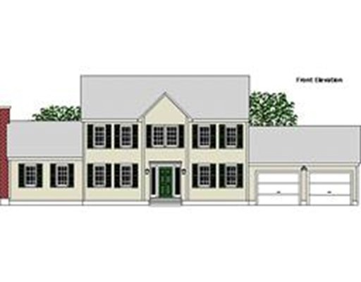 Single Family Home for Sale at 4 Regep Lane Sturbridge, Massachusetts 01566 United States