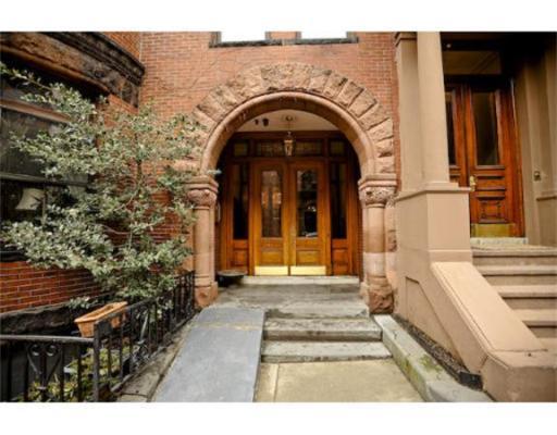 Single Family Home for Rent at 36 Hancock Street Boston, Massachusetts 02114 United States