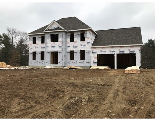 Single Family Home for Sale at 9 Fredrickson Road Norfolk, Massachusetts 02056 United States
