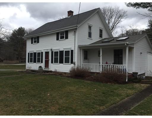 125 Lyman St, North Attleboro, MA 02760