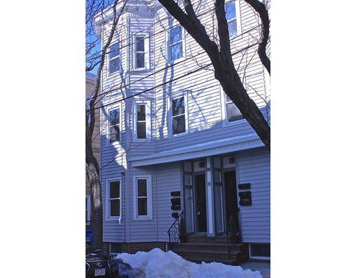 独户住宅 为 出租 在 7 Marcella Street 坎布里奇, 马萨诸塞州 02141 美国
