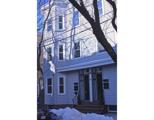 Additional photo for property listing at 7 Marcella Street  坎布里奇, 马萨诸塞州 02141 美国
