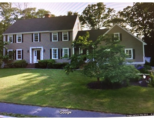 独户住宅 为 销售 在 201 Patricia Drive 阿宾顿, 马萨诸塞州 02351 美国