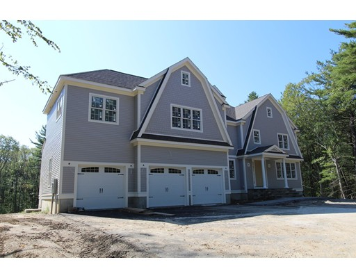 Casa Unifamiliar por un Venta en 31 Kingsbury Drive Holliston, Massachusetts 01746 Estados Unidos