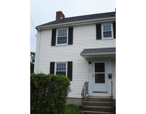 Single Family Home for Rent at 102 E. Central Street Natick, 01760 United States