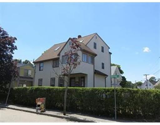 Casa Unifamiliar por un Alquiler en 1 Trafford Quincy, Massachusetts 02169 Estados Unidos