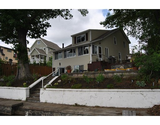 Single Family Home for Sale at 2 S Point Road Webster, Massachusetts 01570 United States