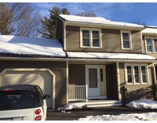 独户住宅 为 出租 在 7 Stallbrook Road Milford, 01757 美国