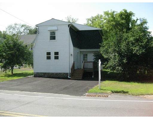 Casa Unifamiliar por un Venta en 257 Hudson Street Northborough, Massachusetts 01532 Estados Unidos