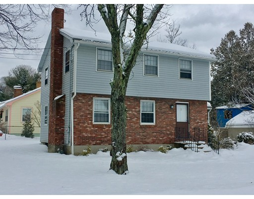 Single Family Home for Rent at 73 Chester Street Winchester, 01890 United States