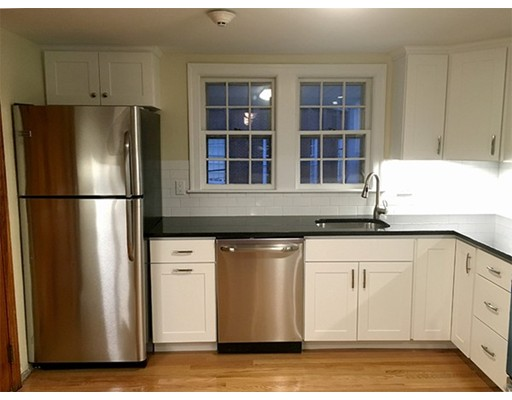 Single Family Home for Rent at 80 Richmond Street Boston, Massachusetts 02124 United States