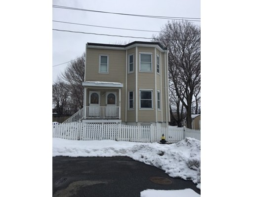 独户住宅 为 出租 在 184 Cowper Street 波士顿, 马萨诸塞州 02128 美国