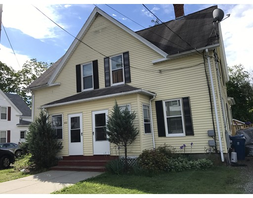 220-222 Peach St, Barre, MA 01005
