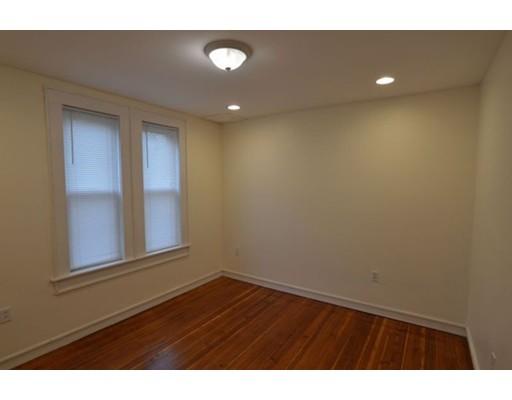 Single Family Home for Rent at 4 Ellis Street Boston, Massachusetts 02119 United States