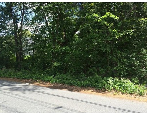 Land for Sale at 257 Gulf Street Shrewsbury, 01545 United States
