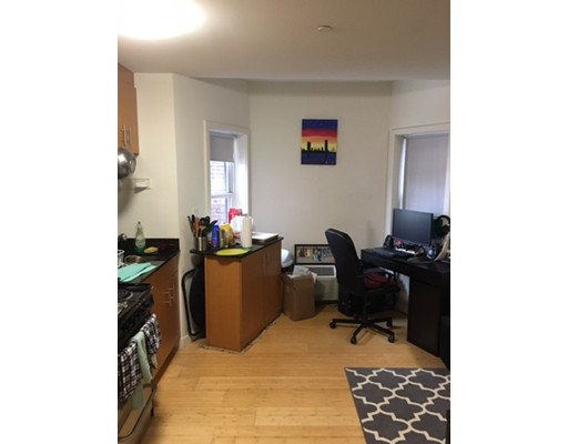 Single Family Home for Rent at 461 Park Drive Boston, Massachusetts 02215 United States