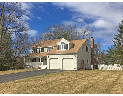 4 Vose Hill Road, Westford, MA 01886
