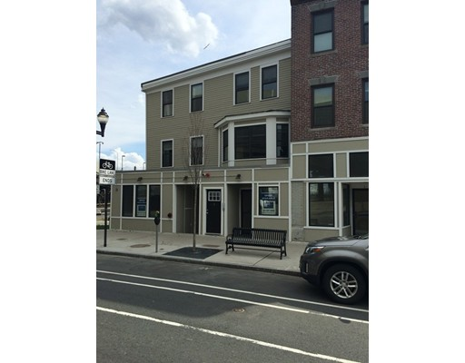 Single Family Home for Rent at 2 Broadway Somerville, Massachusetts 02145 United States