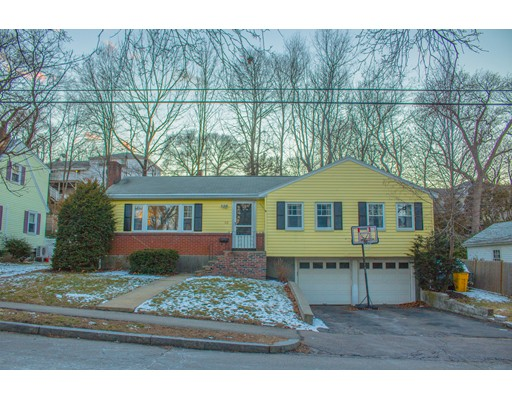 185  Plymouth Ave,  Quincy, MA