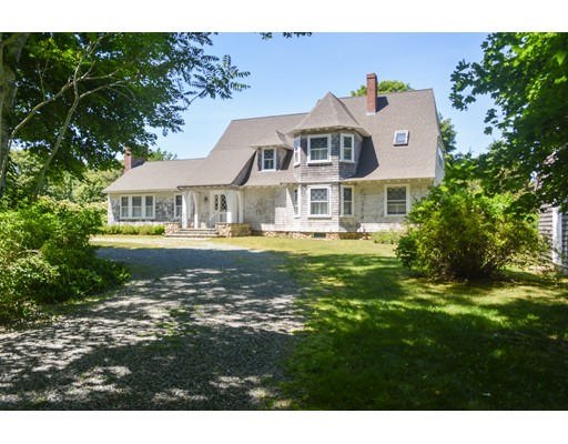 Single Family Home for Sale at 19 Warren Point Road Wareham, 02571 United States