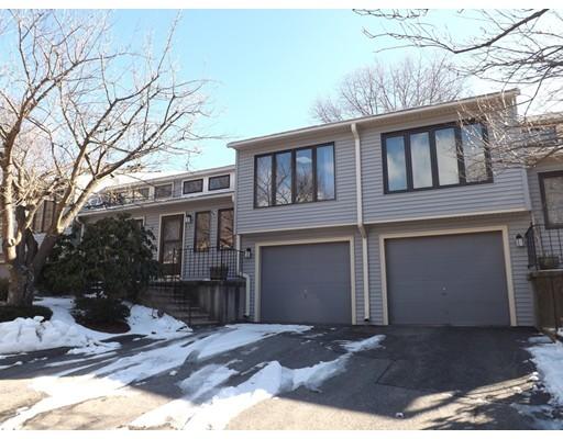 Condominium for Sale at 4 Nottingham Drive Grafton, Massachusetts 01519 United States