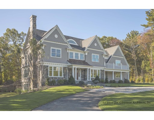 19 Falmouth Rd, Wellesley, MA 02481