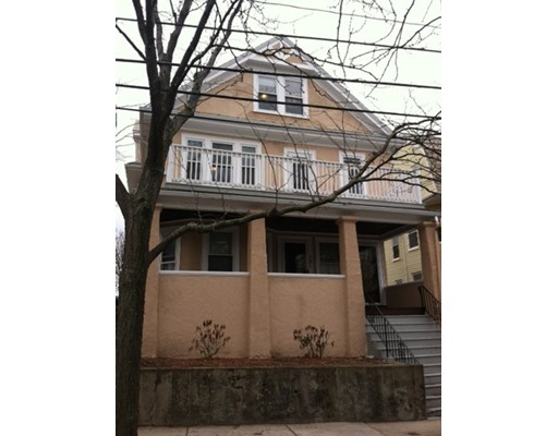Additional photo for property listing at 40 Electric Avenue  Somerville, Massachusetts 02144 United States