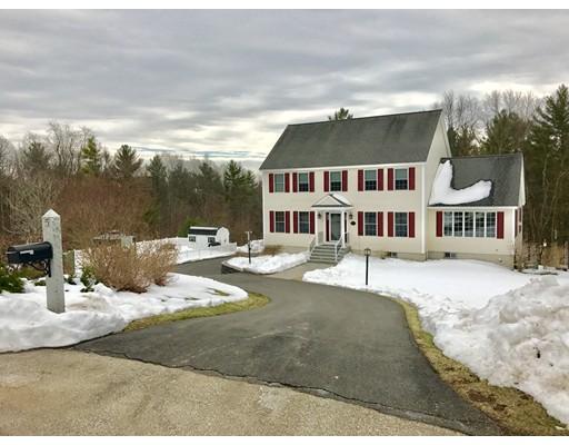 Casa Unifamiliar por un Venta en 5 Ashley Lane Merrimac, Massachusetts 01860 Estados Unidos