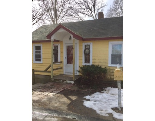 16 Brookside Ave., Plymouth, MA 02360