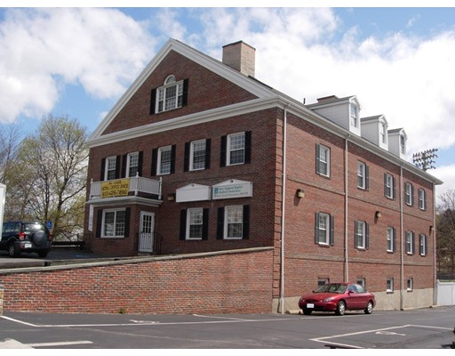 Commercial for Rent at 1996 CENTRE 1996 CENTRE Boston, Massachusetts 02132 United States