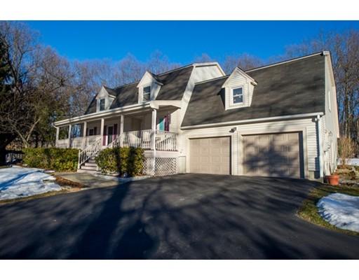 Single Family Home for Sale at 10 Heritage Street Shrewsbury, Massachusetts 01545 United States