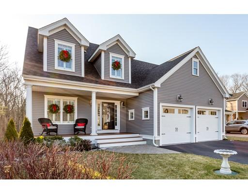 35  Winterberry Ln,  Easton, MA