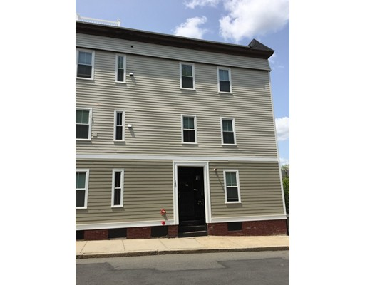 Additional photo for property listing at 140 Marcella Street  Boston, Massachusetts 02119 Estados Unidos