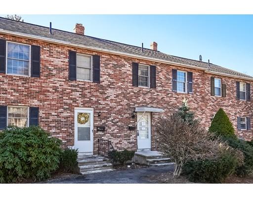 Condominium for Sale at 74 Elm Street Framingham, Massachusetts 01701 United States
