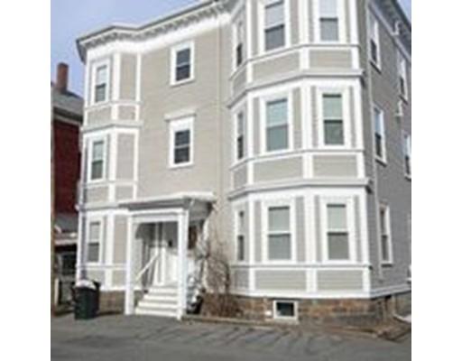 Single Family Home for Rent at 2 Johnson Avenue Boston, Massachusetts 02130 United States