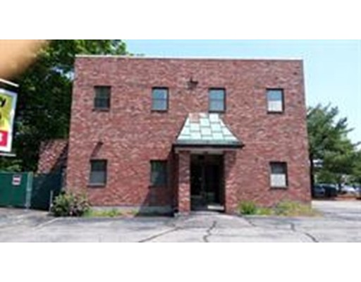 140 School St 1st Flr, Brockton, MA 02302