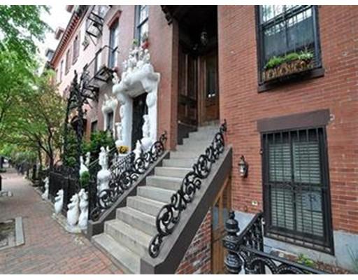 Condominium for Sale at 7 Dwight Street Boston, Massachusetts 02118 United States