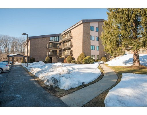 Additional photo for property listing at 1 Ledgewood Way  皮博迪, 马萨诸塞州 01960 美国