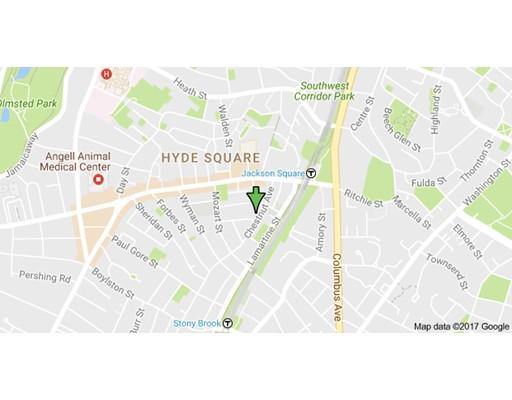 Single Family Home for Rent at 25 Chestnut Avenue Boston, Massachusetts 02130 United States