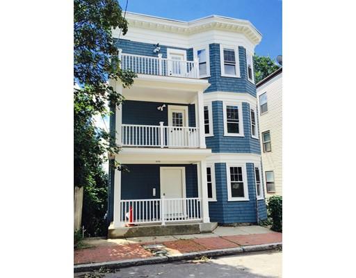 独户住宅 为 出租 在 47 Beech Glen Street 波士顿, 马萨诸塞州 02119 美国