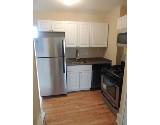 Single Family Home for Rent at 25 Division Street Chelsea, Massachusetts 02150 United States