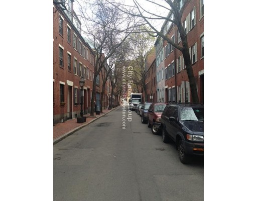 Additional photo for property listing at 25 Melrose Street  Boston, Massachusetts 02116 United States