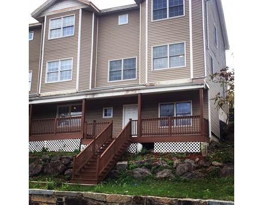 独户住宅 为 出租 在 2591 Washington Street 波士顿, 马萨诸塞州 02119 美国