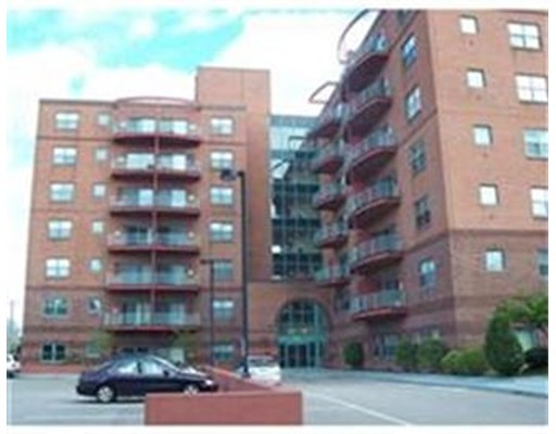 100 West Squantum 410, Quincy, MA 02170