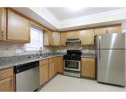 独户住宅 为 出租 在 6 Guild Street 波士顿, 马萨诸塞州 02119 美国