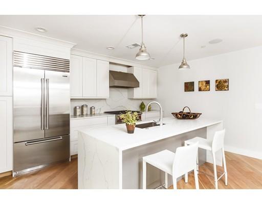 Condominium for Sale at 469 East Fourth Boston, Massachusetts 02127 United States