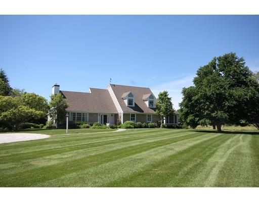 Single Family Home for Sale at 2 Maple Lane 2 Maple Lane Westport, Massachusetts 02790 United States