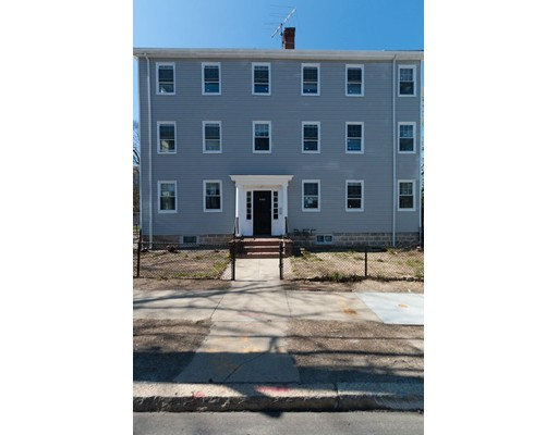 Additional photo for property listing at 4803 Washington Street  Boston, Massachusetts 02132 Estados Unidos